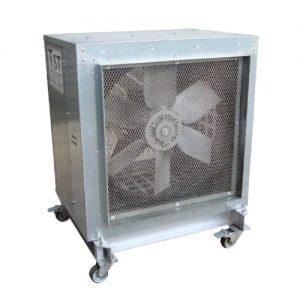 caisse de ventilation 20.000