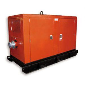 Pompe 200-8 super silent hushpac