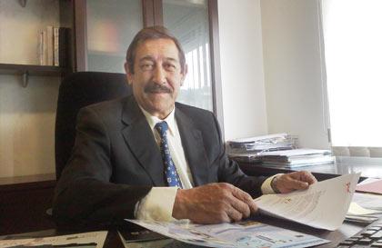Jose Torres - Fundador