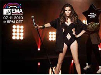 Alquiler noticiasmtvind 1 - TST calienta a las estrellas del pop en la MTV Madrid 2010