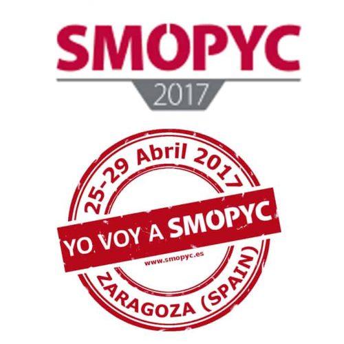 smopyc 500x500 - Estaremos en SMOPYC!