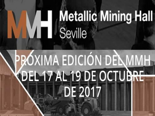 mmh 500x375 - Estaremos en la feria de minería MMH de Sevilla