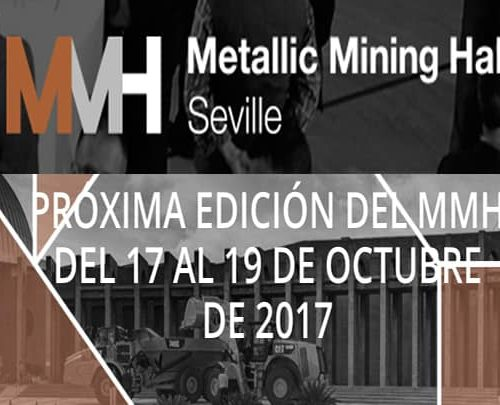 mmh 500x405 - Estaremos en la feria de minería MMH de Sevilla