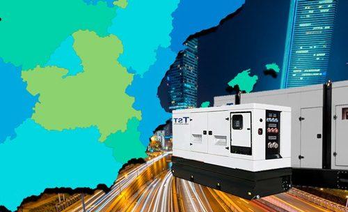 Alquiler montaje murcia 500x304 - Alquiler de generadores o grupos electrógenos en Murcia